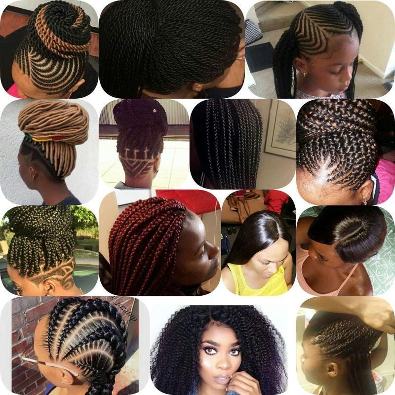Elegant african hair braiding in las vegas African Hair Braiding Las Vegas Choices