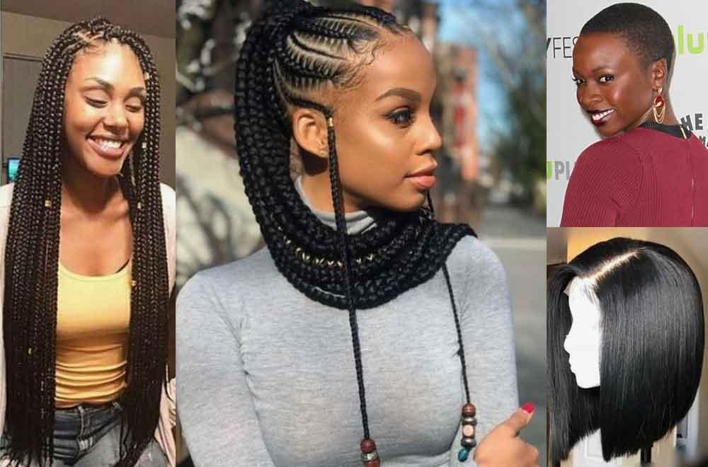 Elegant best hair braiding trends for 2019 keash braids Trending Hair Styles Braids Ideas