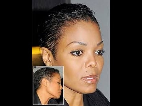 Elegant best hairstyles for black women with thin hair Short Haircuts For Black Women With Thin Hair Choices