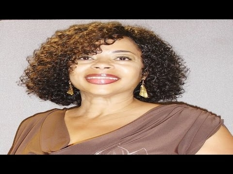 Elegant curly weave hairstyles for black african american women African American Hairstyle Weave