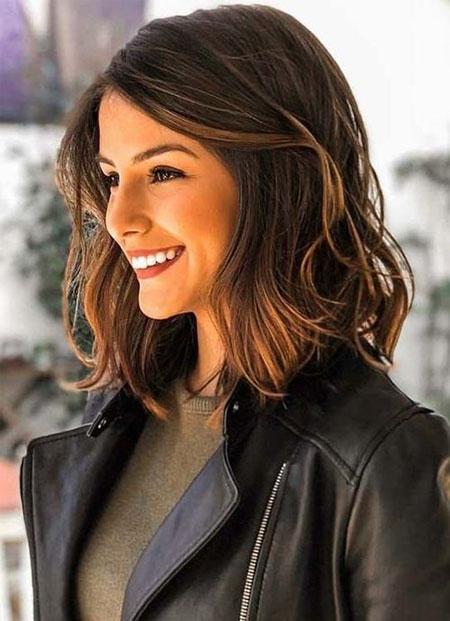 Elegant cute medium short haircuts short hairstyles haircuts Medium To Short Hair Styles Ideas