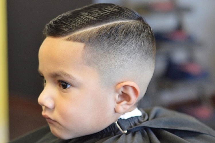 Elegant how to cut boys hair best layered blended haircuts 2020 Short Haircut For Boy Choices
