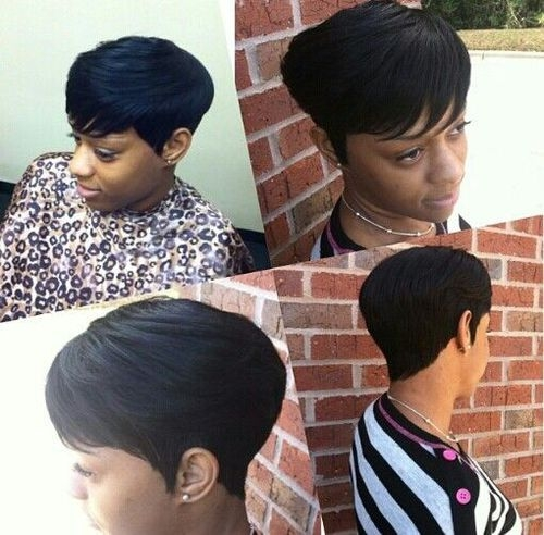 Elegant image result for 27 piece quick weave sew in hairstyles Short Weave Hairstyles 27 Pieces Ideas