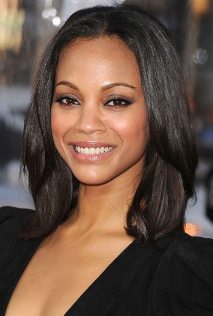 Elegant medium length hairstyles black hairstyles for medium Medium Length Hairstyles For African American Women Designs