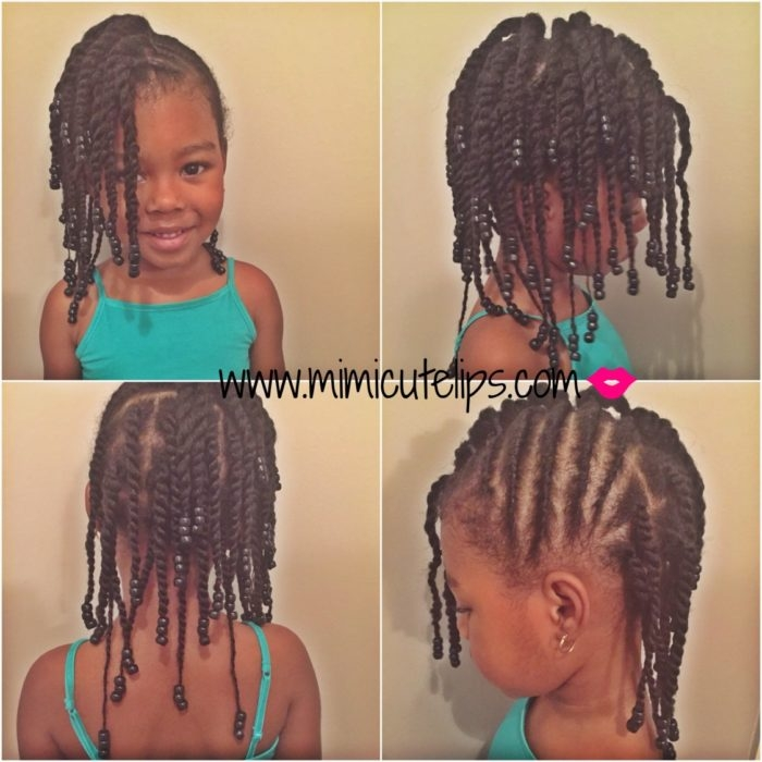 Elegant natural hairstyles for kids vol ii mimicutelips Natural Hairstyles For Kids With Short Hair Ideas