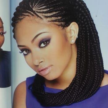 Elegant photos for aisha professional african hair braiding yelp Aisha African Hair Braiding Inspirations