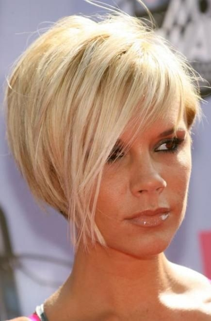 Elegant pin on fashionista Cute Hairstyles For Short Hair With Bangs To The Side Ideas