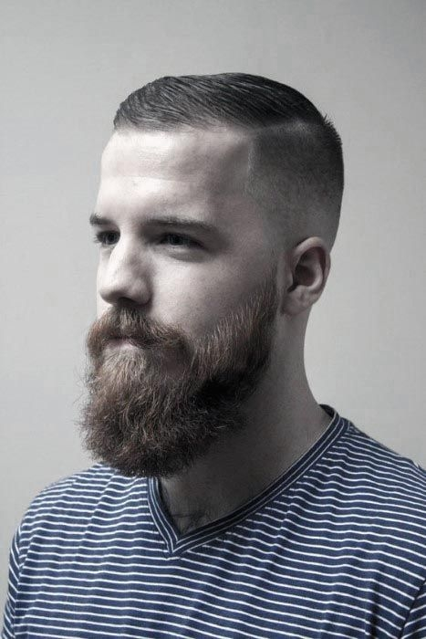 Elegant pin on hair Beard Styles Short Hair Ideas
