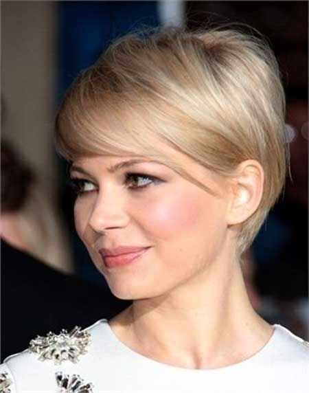 Elegant pin on hair cut ideas Short Hair Styles For Women With Thin Hair Inspirations