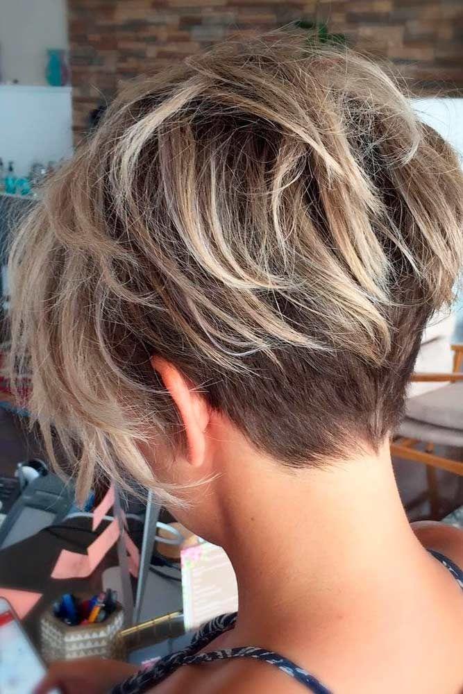 Elegant pin on woah look Stylish Short Hair Styles Choices