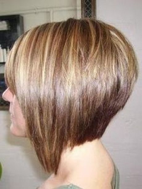 Elegant short aline haircuts bob hairstyles graduated bob Pictures Of Short A Line Haircuts Inspirations