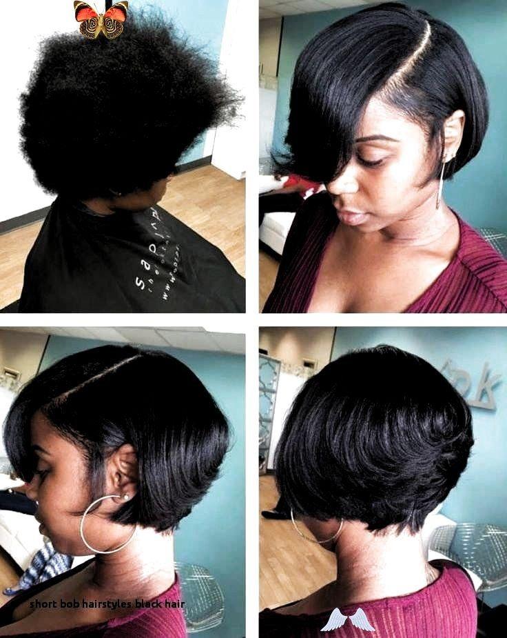 Elegant short bob hairstyles black hair short bob hairstyles Short Hairstyles Black Hair With Weave Choices