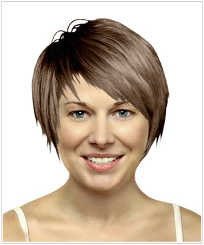 Elegant styling ideas for growing out short hair Growing Out A Short Haircut Styling Tips Ideas