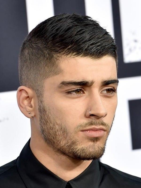 Elegant the 60 best short hairstyles for men improb Hair Styles For Short Hair Men Inspirations