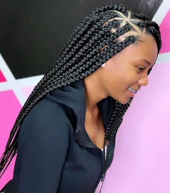 female cornrow styles beautiful pictures of an amazing Cornrow Hairstyle Braid For Women