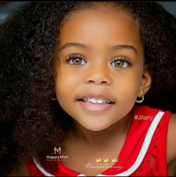 french and african american 5 years old beautiful babies Black American Kids Ideas