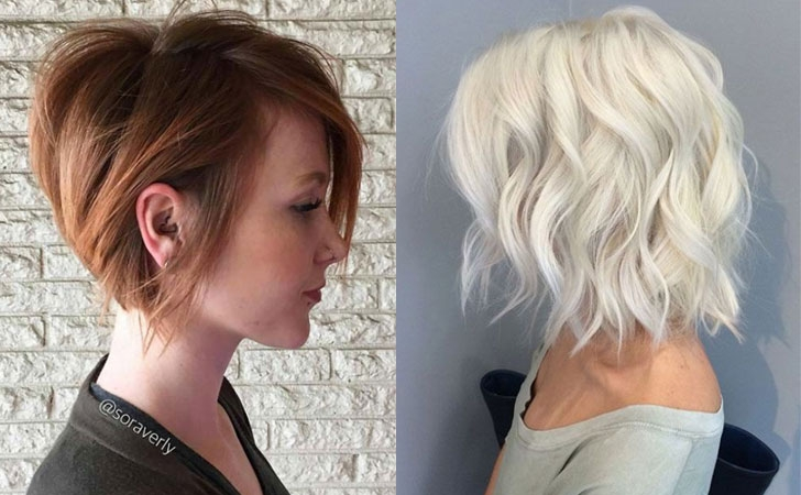 Fresh 10 best short hairstyles haircuts for 2021 that look good Best Short Hair Styles Ideas