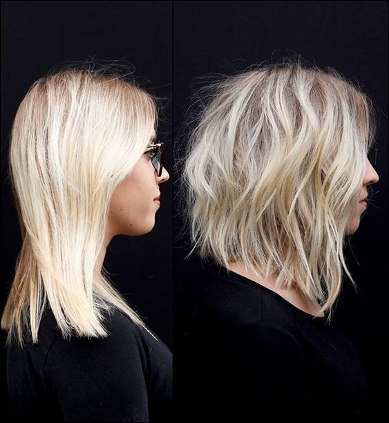 Fresh 10 snazzy short layered haircuts for women short hair 2020 Style Ideas For Short Layered Hair Inspirations