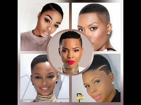 Fresh 100 best short cut hairstyles for black ladies collection Shortcut Hair Styles Inspirations