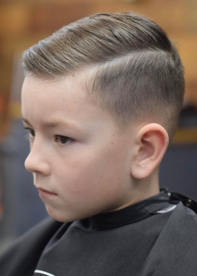 Fresh 100 excellent school haircuts for boys styling tips Short Boys Hairstyles Ideas