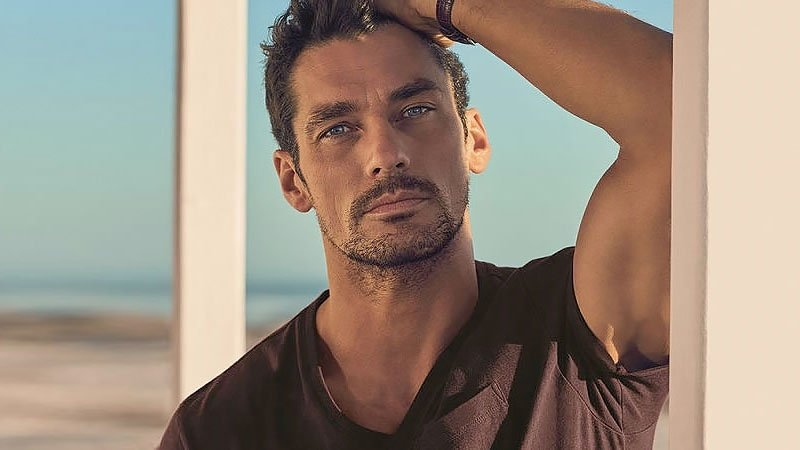 Fresh 12 sexy short beard styles for men the trend spotter Mens Short Facial Hair Styles Choices