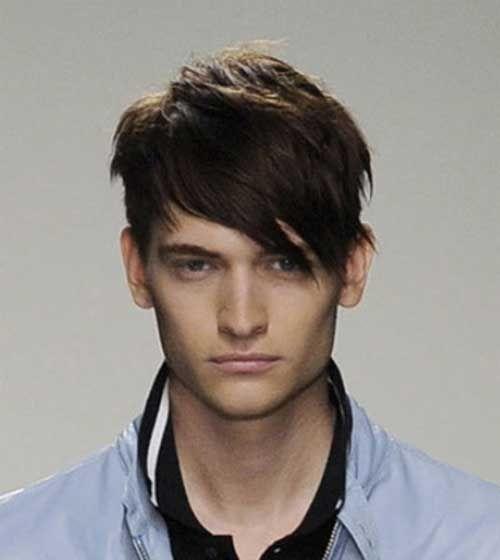 Fresh 15 best emo hairstyles for men emo hairstyles for guys Emo Haircuts For Short Hair Guys Choices