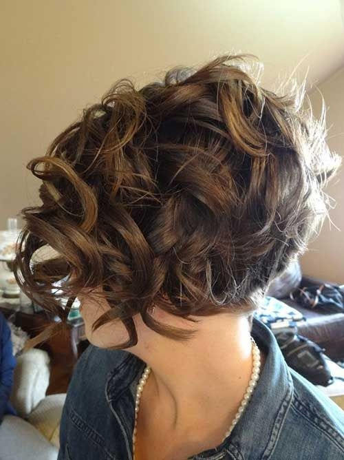 Fresh 15 short haircuts for curly thick hair best short haircuts Cute Short Haircuts For Thick Curly Hair Inspirations