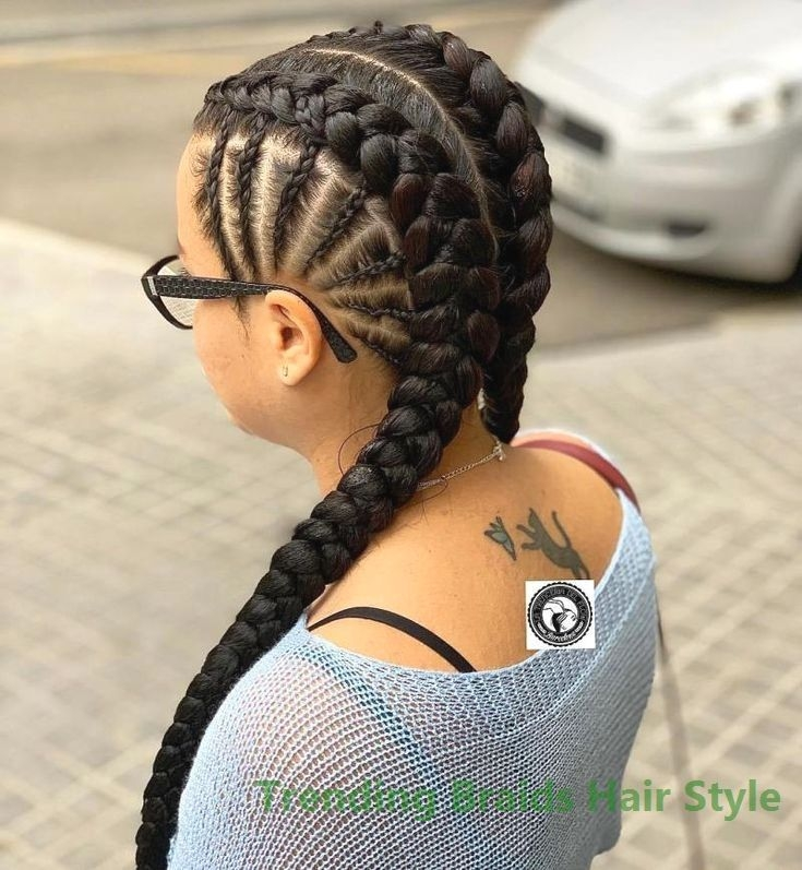Fresh 18 pictures that proves braids on white girls Braids Hairstyles 18 Inspirations