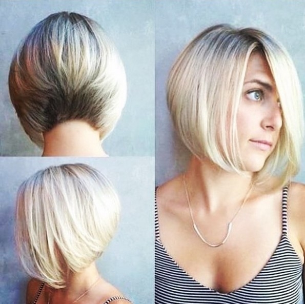 Fresh 20 hottest short stacked haircuts the full stack you Short Stack Haircuts Choices
