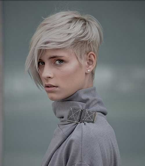 Fresh 20 short funky haircuts Short Funky Hair Styles Inspirations