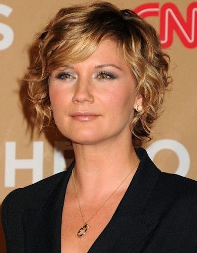 Fresh 20 stunning short and curly hairstyles for women popular Short Curly Haircuts For Square Faces Inspirations