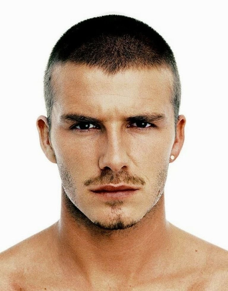 Fresh 20 very short hairstyles for men feed inspiration david Very Short Hair Styles For Men Inspirations