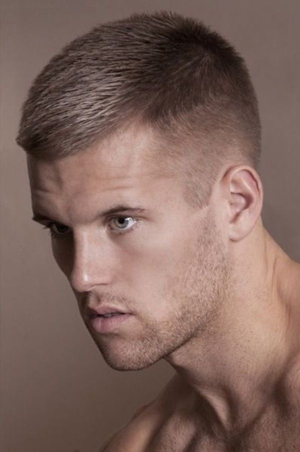 Fresh 20 very short hairstyles for men feed inspiration mens Very Short Hair Styles For Men Choices