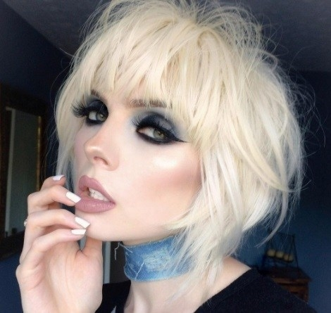 Fresh 22 best short blonde hairstyles that are trending Blond Short Hair Styles Inspirations