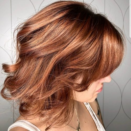 Fresh 23 short hair with bangs hairstyle ideas photos included Long Hair With Short Layers And Side Fringe Inspirations