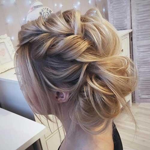 Fresh 25 amazing short hair bridesmaid styles short haircuts Maid Of Honor Hairstyles For Short Hair Ideas