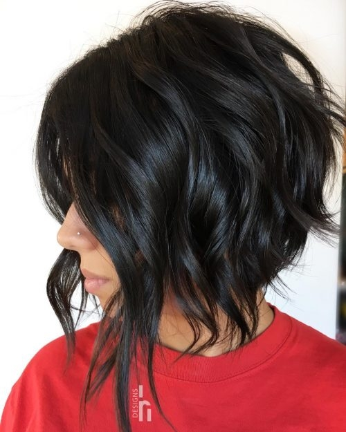 Fresh 27 perfectly cut short hair for round face shapes ideas for Short Hairstyle For Round Faces Choices