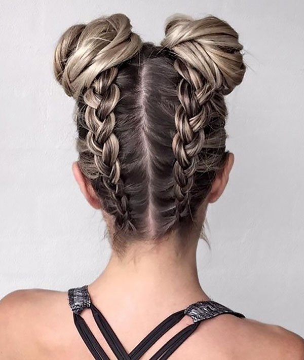 Fresh 30 best braided hairstyles for women in 2020 the trend spotter Different Hair Braid Ideas Inspirations