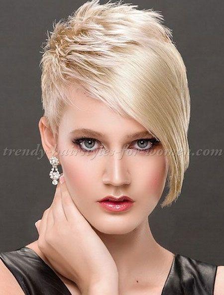 Fresh 30 short asymmetrical haircuts in 2020 short asymmetrical Very Short Asymmetrical Haircuts Inspirations