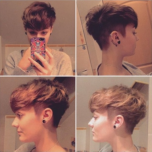 Fresh 30 stylish short hairstyles for girls and women curly wavy Short Haircut Ideas For Tweens Inspirations