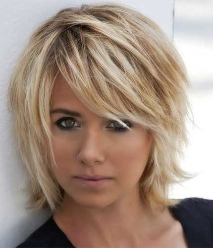 Fresh 40 cute and easy to style short layered hairstyles Cute Hairstyles For Short Layered Hair Choices