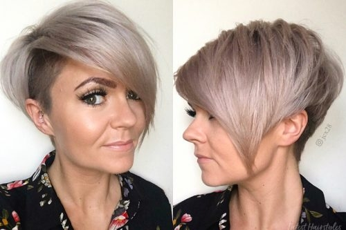 Fresh 50 best short hairstyles for women in 2020 Current Short Haircuts Choices