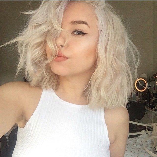 Fresh 50 chic everyday short hairstyles for 2021 pixie bobs Cute Short Hair Tumblr Choices
