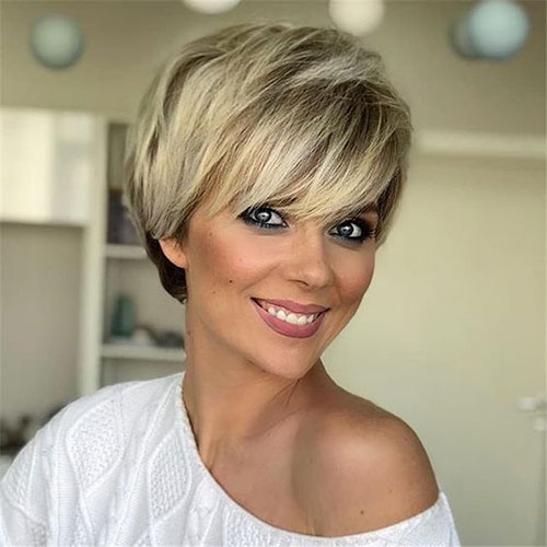 Fresh 50 latest short haircuts for women 2019 Short Ladies Haircuts Choices