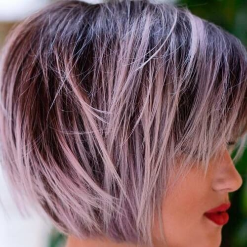 Fresh 50 short layered haircuts that are classy and sassy hair Pictures Of Short Layered Bob Haircuts Choices