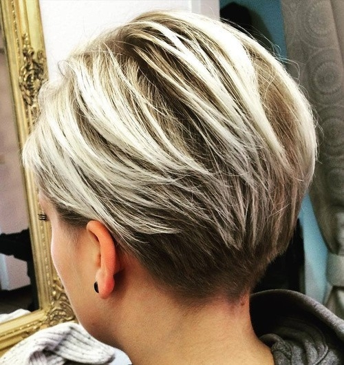 Fresh 60 cool short hairstyles new short hair trends women New Short Hairstyle Inspirations