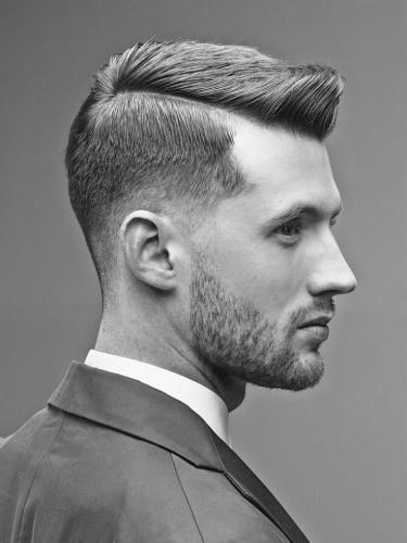 Fresh 70 coolest short beard styles for men beardstyle Short Facial Hair Styles Ideas