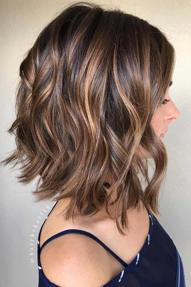 Fresh 95 short hair styles that will make you go short Light Brown Short Hair Styles Ideas