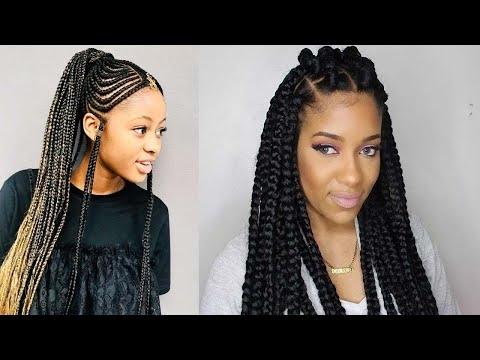 Fresh african braids apps on google play Latest Braid Hair Styles Ideas