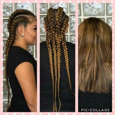 Fresh african hair braiding fama 187 photos 42 reviews African Hair Braiding Las Vegas Inspirations